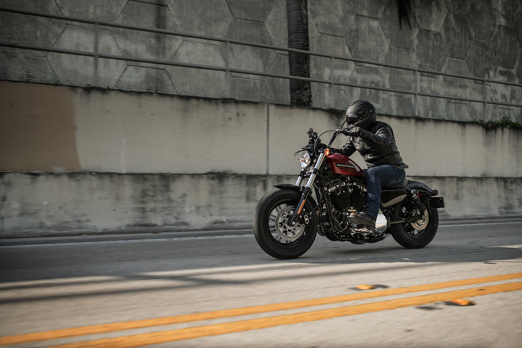 MY18.5 Sportster Launch