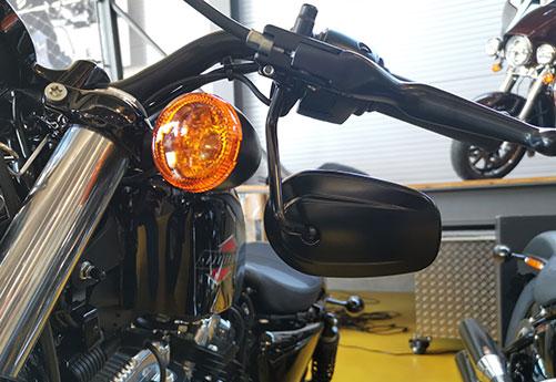 Harley-Davidson® Parts & Accessoiries Katalogdownload