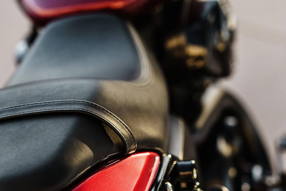 Harley-Davidson® Street 750 MY2017